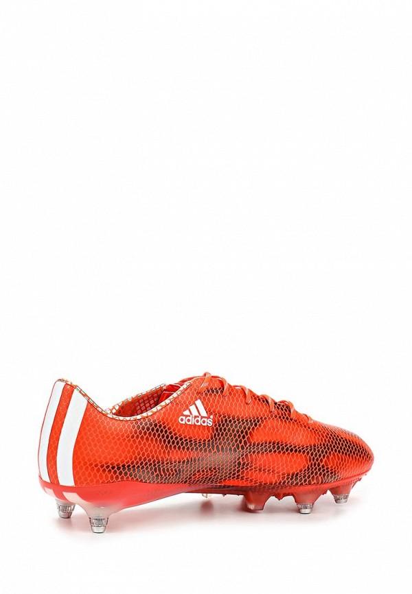 Мужская обувь Adidas Performance (Адидас Перфоманс) M29346: изображение 2
