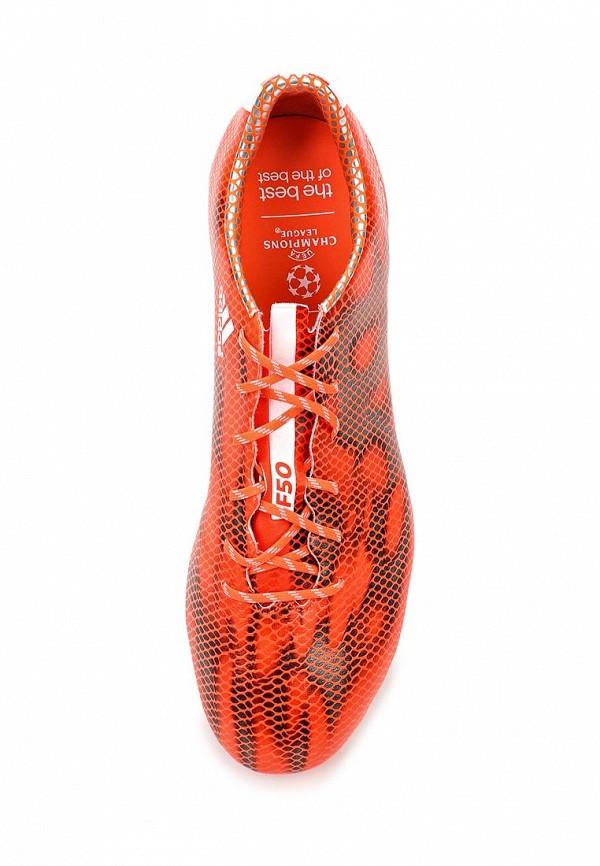 Мужская обувь Adidas Performance (Адидас Перфоманс) M29346: изображение 4
