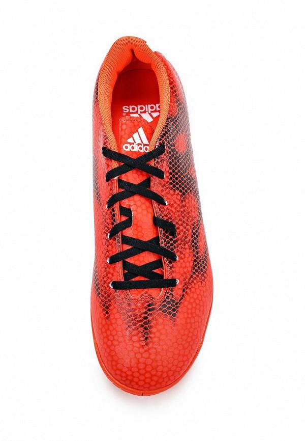 Мужская обувь Adidas Performance (Адидас Перфоманс) B40345: изображение 4