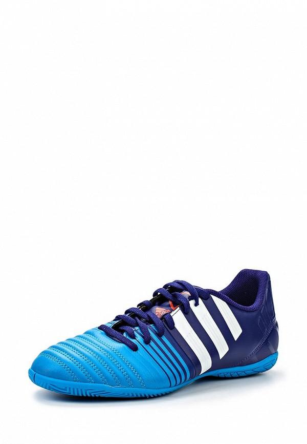 Мужская обувь Adidas Performance (Адидас Перфоманс) B40421: изображение 1