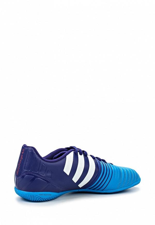 Мужская обувь Adidas Performance (Адидас Перфоманс) B40421: изображение 2