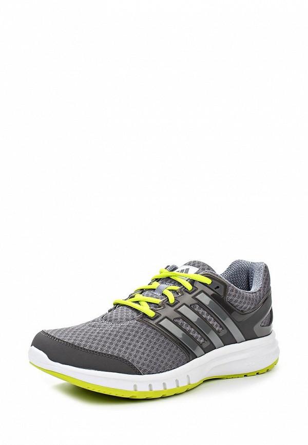 Мужские кроссовки Adidas Performance (Адидас Перфоманс) B33785: изображение 1