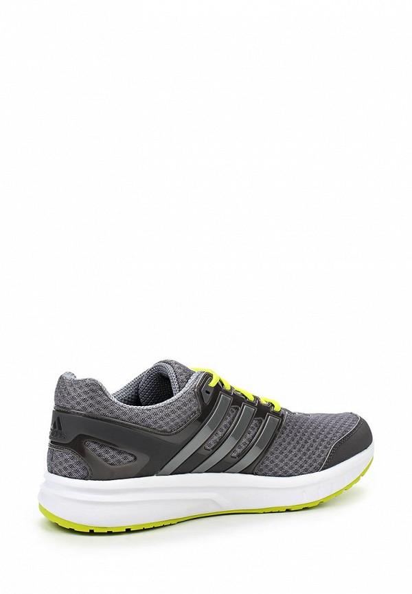 Мужские кроссовки Adidas Performance (Адидас Перфоманс) B33785: изображение 2
