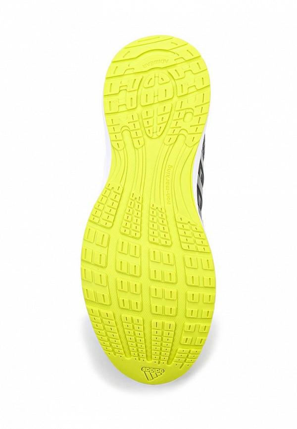 Мужские кроссовки Adidas Performance (Адидас Перфоманс) B33785: изображение 3
