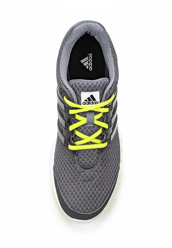 Мужские кроссовки Adidas Performance (Адидас Перфоманс) B33785: изображение 4