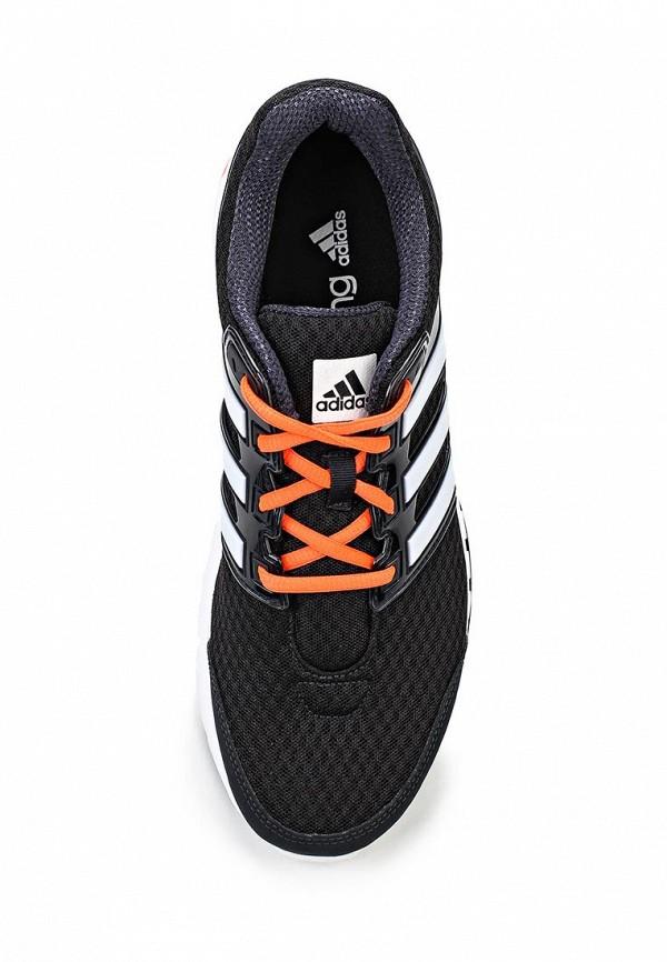 Мужские кроссовки Adidas Performance (Адидас Перфоманс) B33786: изображение 4