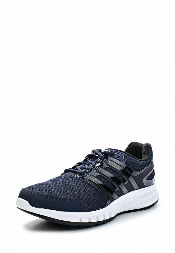 Мужские кроссовки Adidas Performance (Адидас Перфоманс) B33787: изображение 1