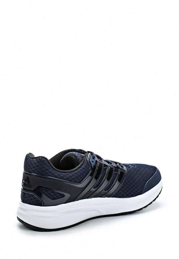 Мужские кроссовки Adidas Performance (Адидас Перфоманс) B33787: изображение 2