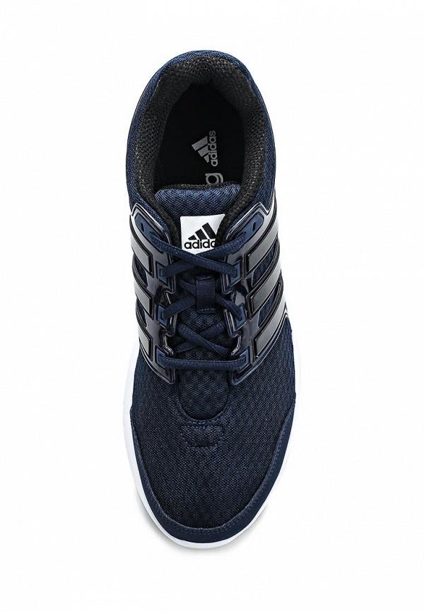Мужские кроссовки Adidas Performance (Адидас Перфоманс) B33787: изображение 4