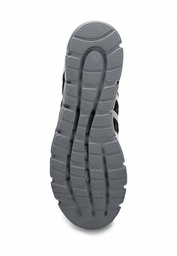 Мужские кроссовки Adidas Performance (Адидас Перфоманс) B33801: изображение 3