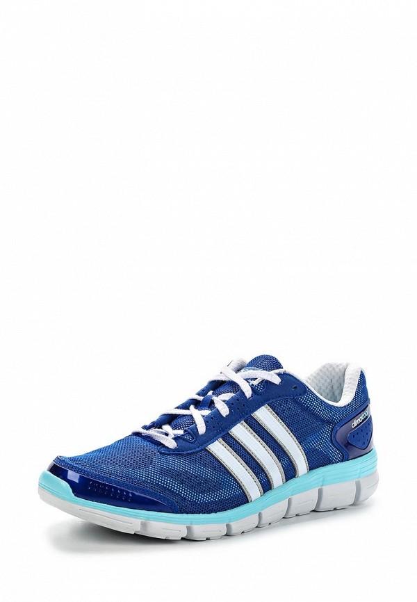 Мужские кроссовки Adidas Performance (Адидас Перфоманс) B33803: изображение 1