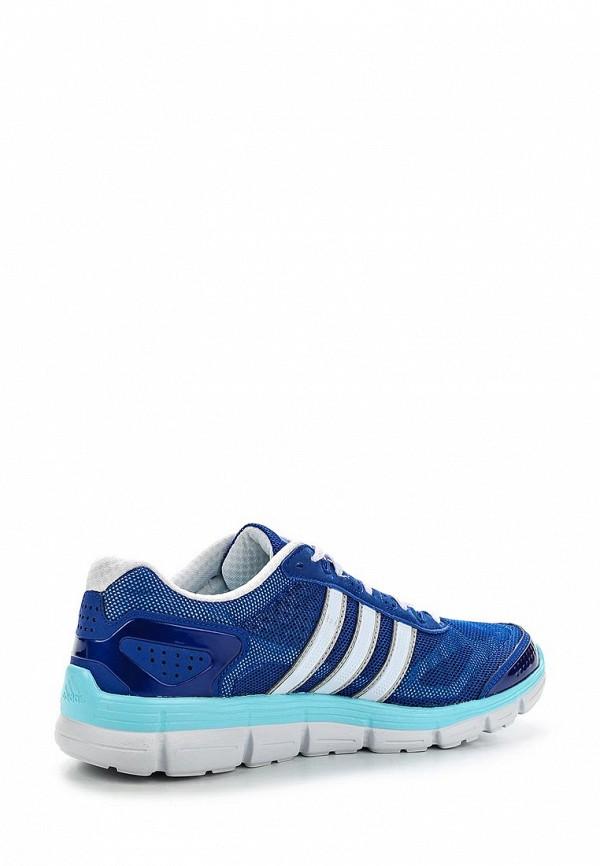 Мужские кроссовки Adidas Performance (Адидас Перфоманс) B33803: изображение 2