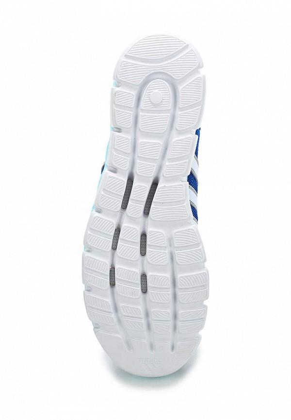 Мужские кроссовки Adidas Performance (Адидас Перфоманс) B33803: изображение 3