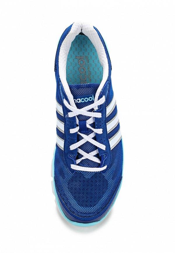 Мужские кроссовки Adidas Performance (Адидас Перфоманс) B33803: изображение 4