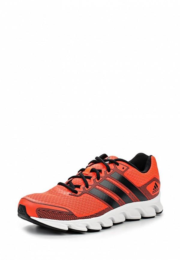 Мужские кроссовки Adidas Performance (Адидас Перфоманс) B34813: изображение 1
