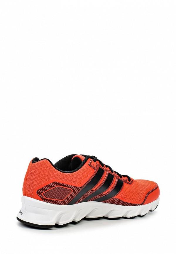 Мужские кроссовки Adidas Performance (Адидас Перфоманс) B34813: изображение 2