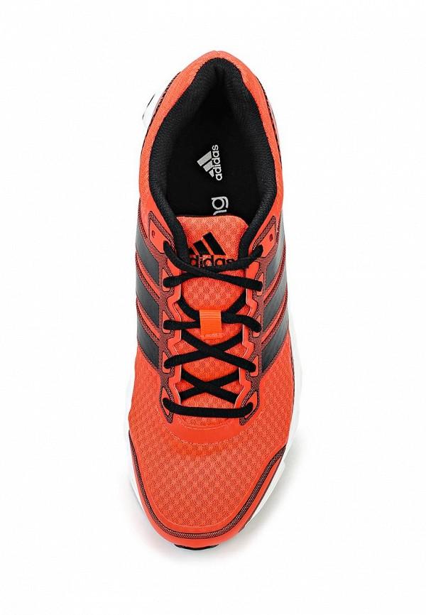 Мужские кроссовки Adidas Performance (Адидас Перфоманс) B34813: изображение 4