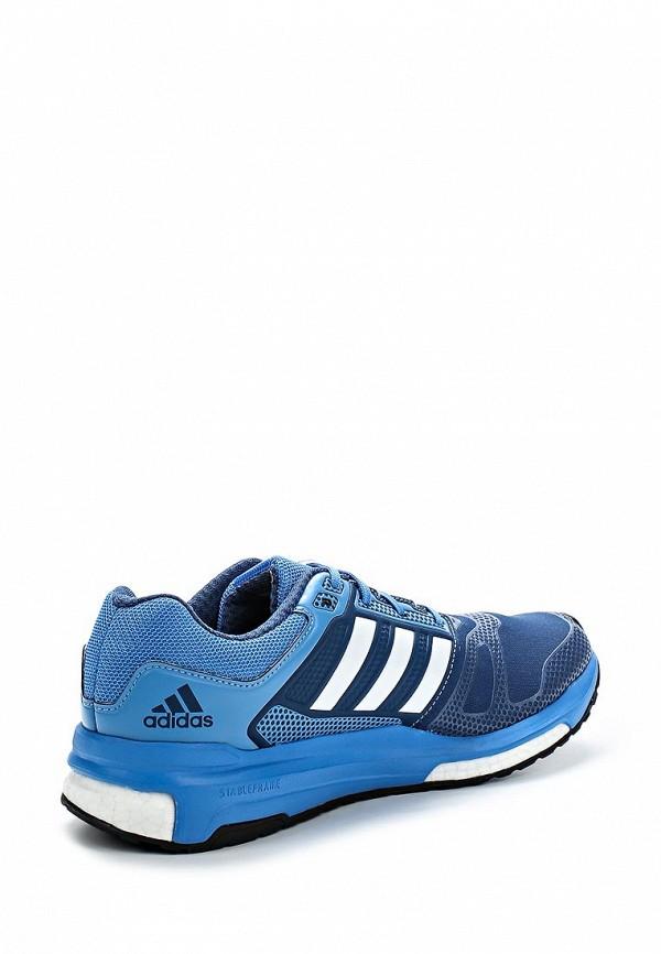 Мужские кроссовки Adidas Performance (Адидас Перфоманс) B34839: изображение 2