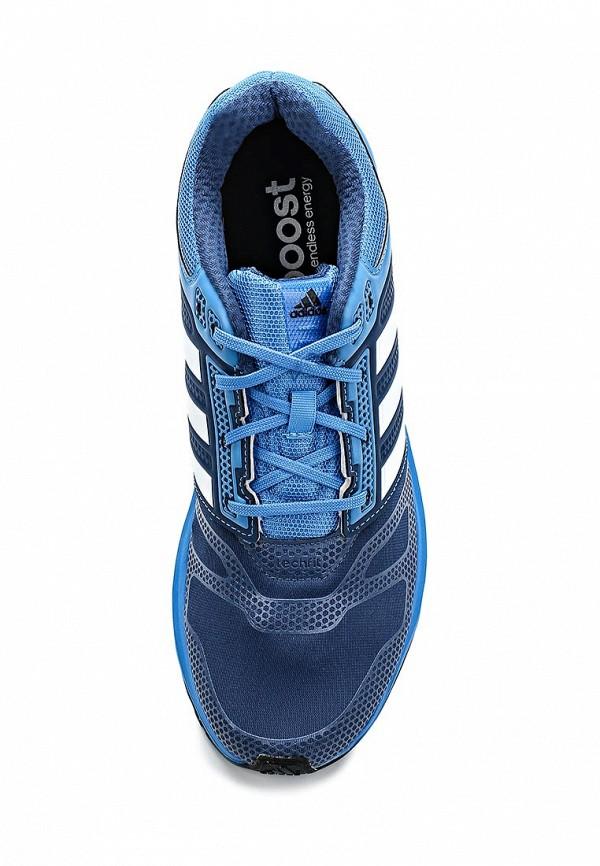 Мужские кроссовки Adidas Performance (Адидас Перфоманс) B34839: изображение 4