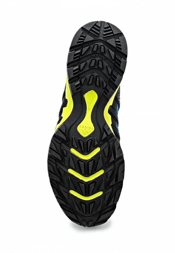 Мужские кроссовки Adidas Performance (Адидас Перфоманс) B35892: изображение 3