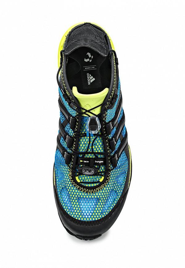 Мужские кроссовки Adidas Performance (Адидас Перфоманс) B35892: изображение 4