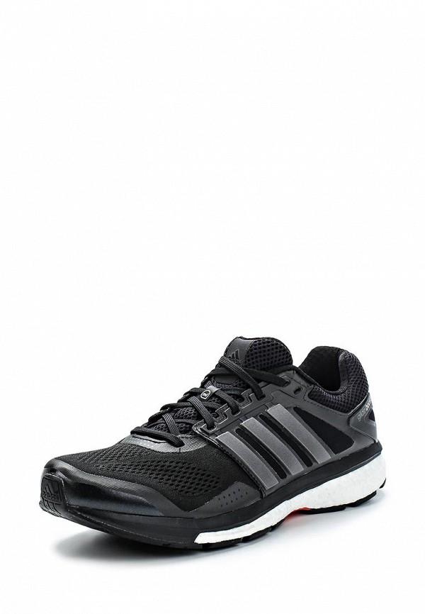 Мужские кроссовки Adidas Performance (Адидас Перфоманс) B35999: изображение 1