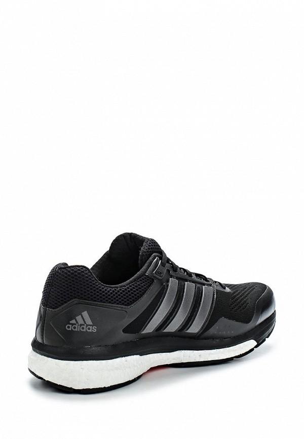 Мужские кроссовки Adidas Performance (Адидас Перфоманс) B35999: изображение 2