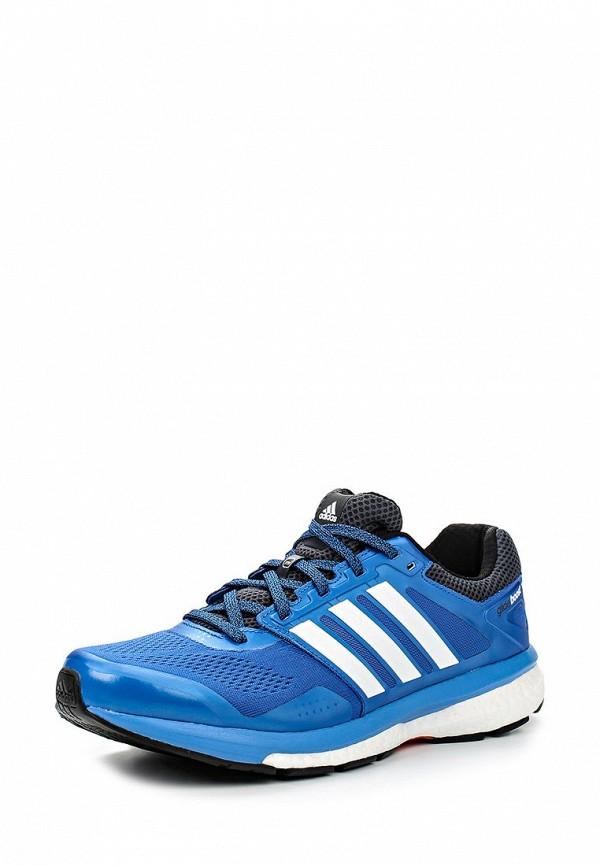 Мужские кроссовки Adidas Performance (Адидас Перфоманс) B36000: изображение 1