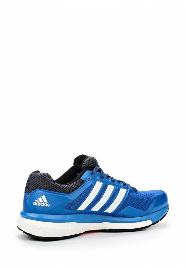 Мужские кроссовки Adidas Performance (Адидас Перфоманс) B36000: изображение 2