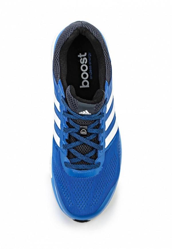 Мужские кроссовки Adidas Performance (Адидас Перфоманс) B36000: изображение 4