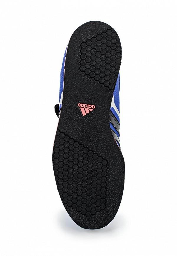 Мужские кроссовки Adidas Performance (Адидас Перфоманс) B39759: изображение 3