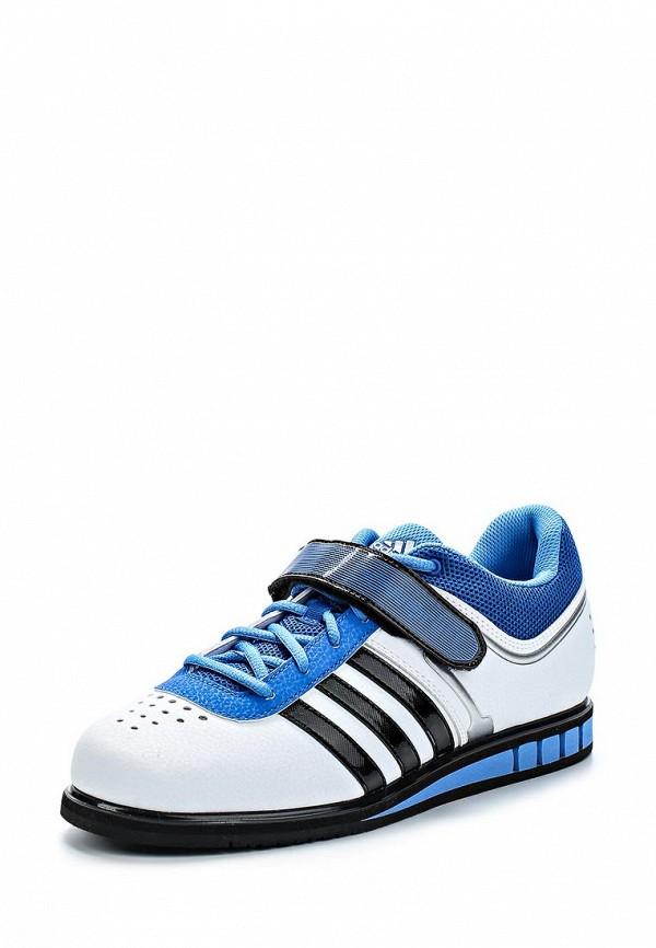 Мужские кроссовки Adidas Performance (Адидас Перфоманс) B39760