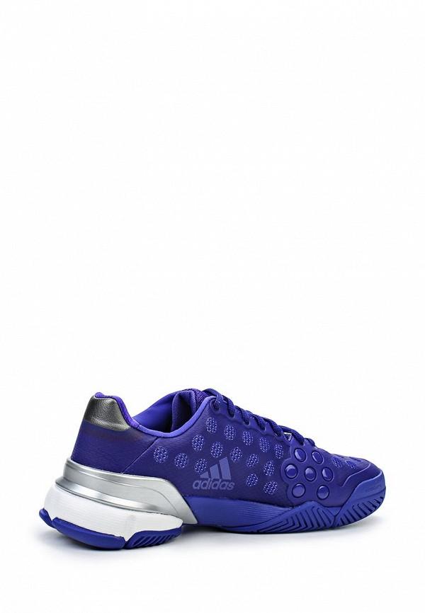 Мужские кроссовки Adidas Performance (Адидас Перфоманс) B39796: изображение 2
