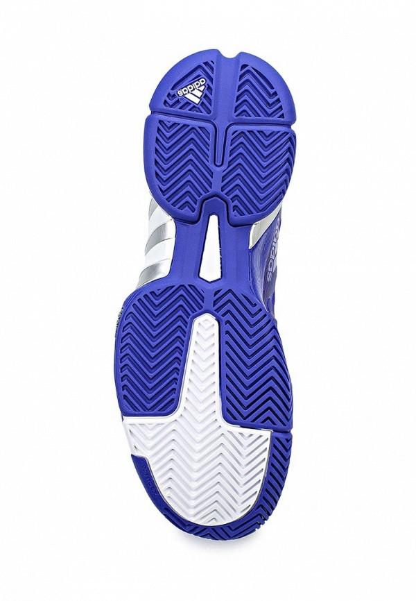 Мужские кроссовки Adidas Performance (Адидас Перфоманс) B39796: изображение 3