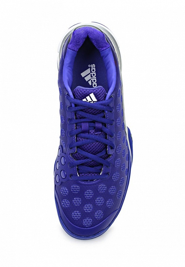 Мужские кроссовки Adidas Performance (Адидас Перфоманс) B39796: изображение 4