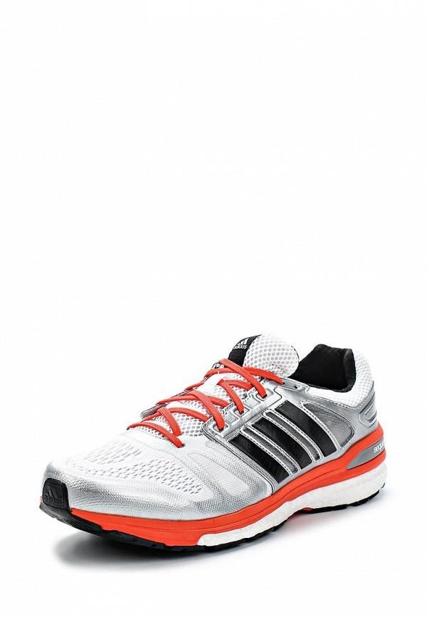 Мужские кроссовки Adidas Performance (Адидас Перфоманс) B39826: изображение 1