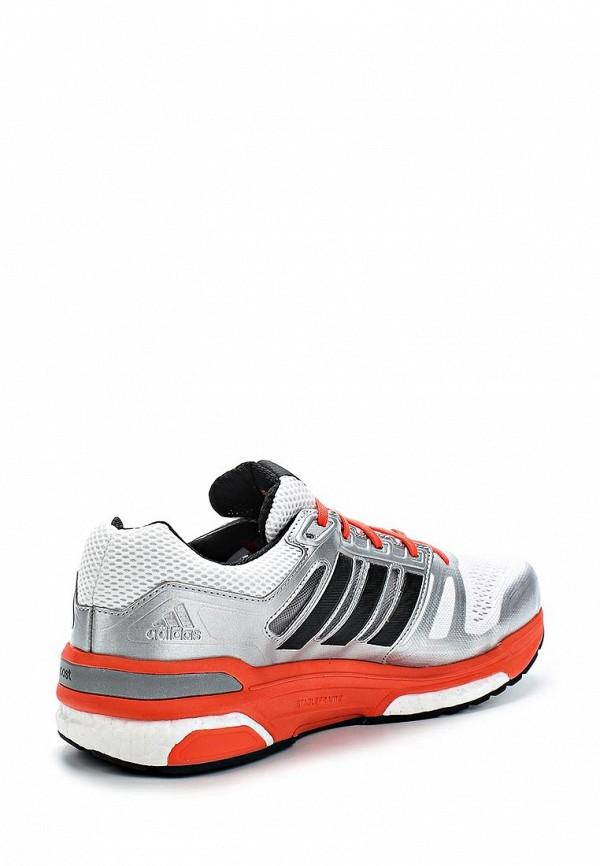 Мужские кроссовки Adidas Performance (Адидас Перфоманс) B39826: изображение 2