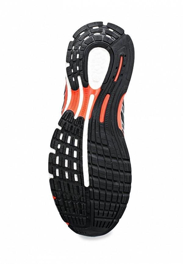 Мужские кроссовки Adidas Performance (Адидас Перфоманс) B39826: изображение 3