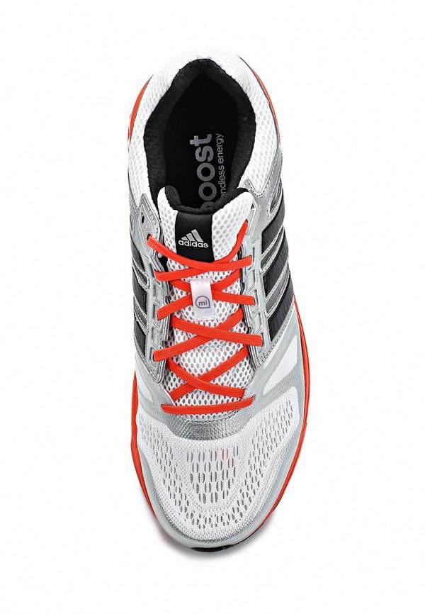 Мужские кроссовки Adidas Performance (Адидас Перфоманс) B39826: изображение 4