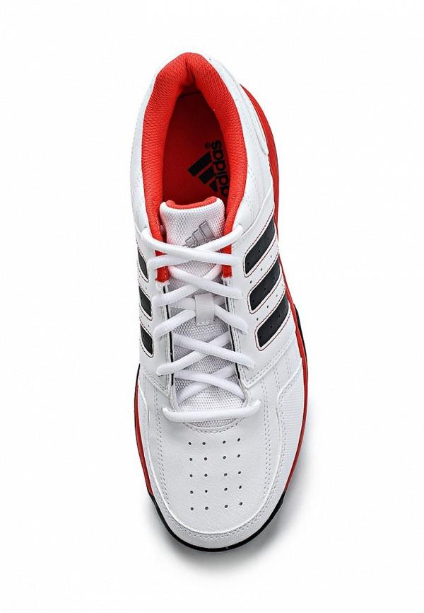 Мужские кроссовки Adidas Performance (Адидас Перфоманс) B39835: изображение 4