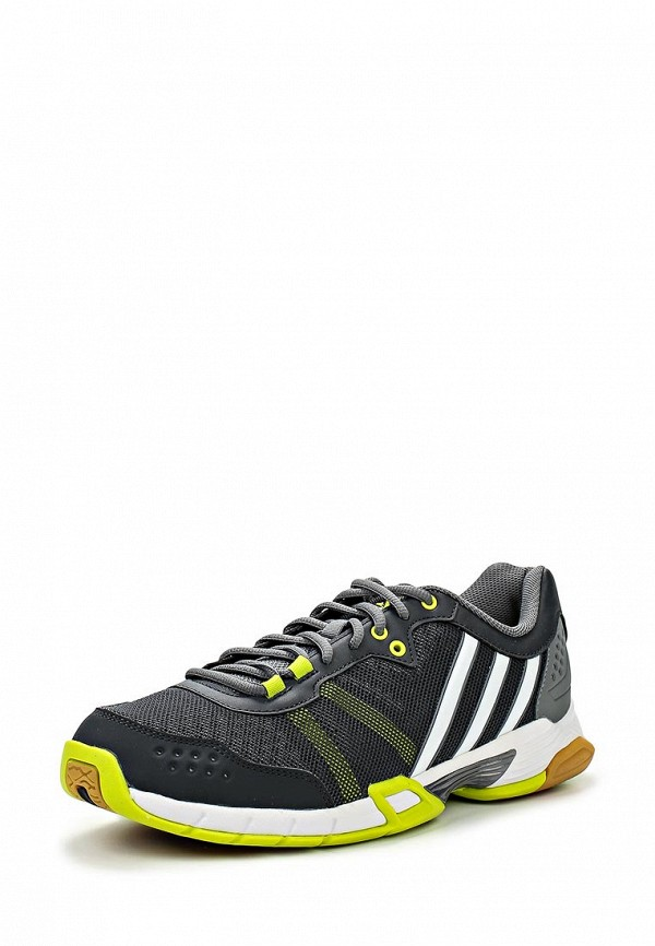 Мужские кроссовки Adidas Performance (Адидас Перфоманс) B40014: изображение 1