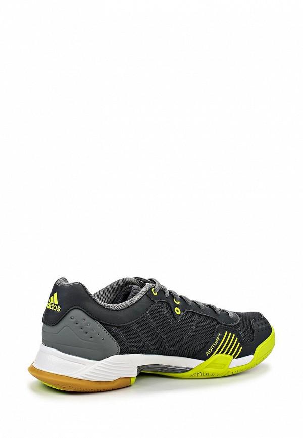 Мужские кроссовки Adidas Performance (Адидас Перфоманс) B40014: изображение 2