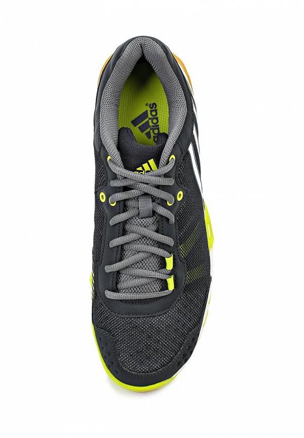 Мужские кроссовки Adidas Performance (Адидас Перфоманс) B40014: изображение 4