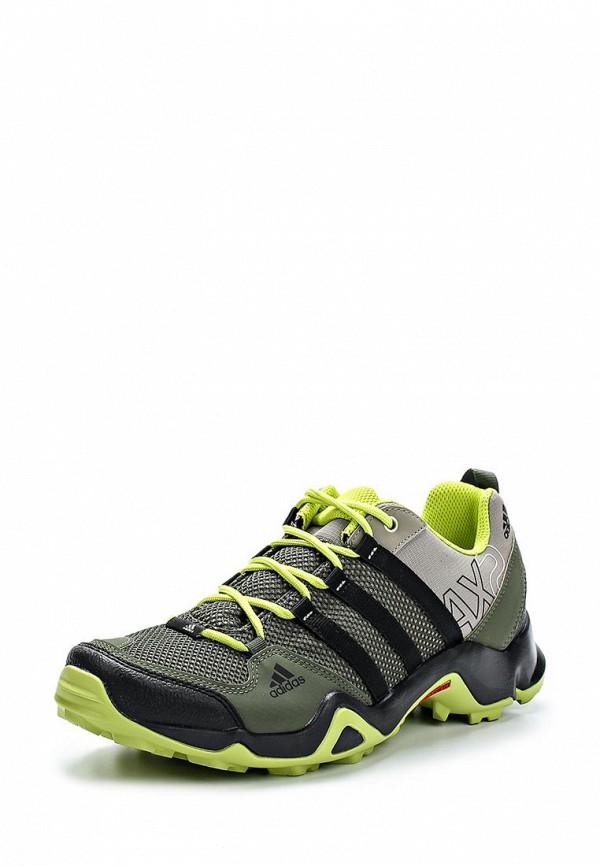 Спортивные мужские ботинки Adidas Performance (Адидас Перфоманс) B40226: изображение 1