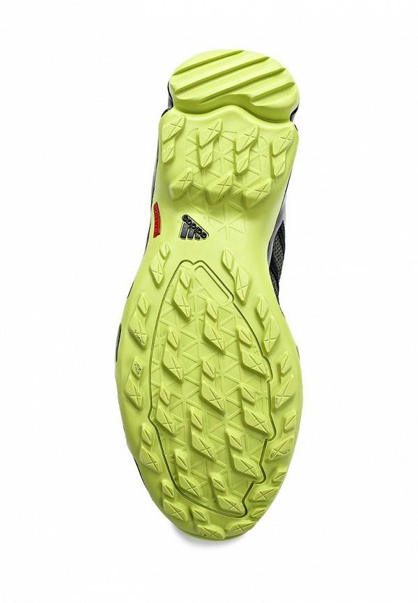 Спортивные мужские ботинки Adidas Performance (Адидас Перфоманс) B40226: изображение 2