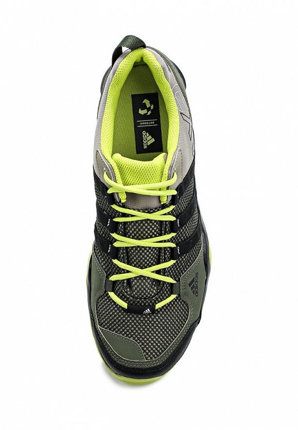 Спортивные мужские ботинки Adidas Performance (Адидас Перфоманс) B40226: изображение 3