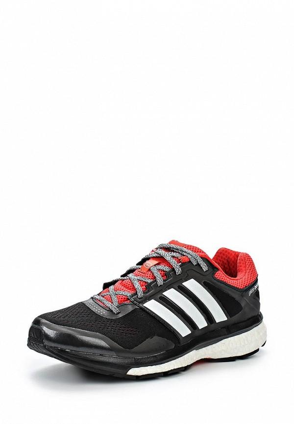 Мужские кроссовки Adidas Performance (Адидас Перфоманс) B40269: изображение 1