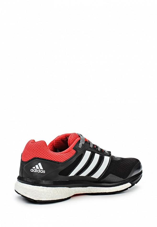 Мужские кроссовки Adidas Performance (Адидас Перфоманс) B40269: изображение 2