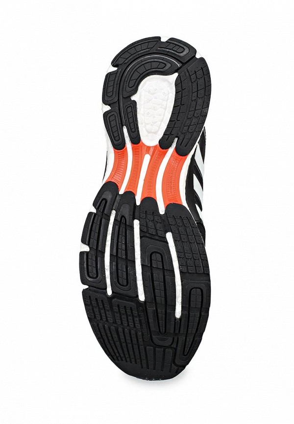 Мужские кроссовки Adidas Performance (Адидас Перфоманс) B40269: изображение 3