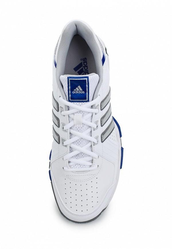 Мужские кроссовки Adidas Performance (Адидас Перфоманс) B40330: изображение 4